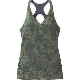 Prana Locano Tank Women, groen